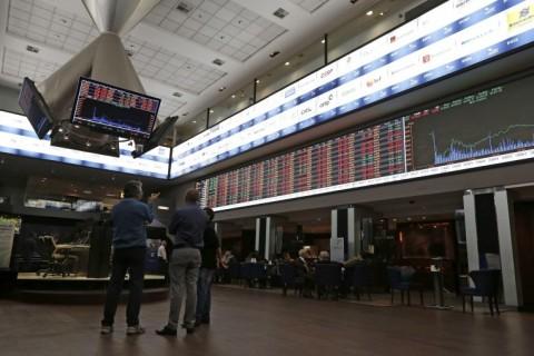 Ibovespa sobe 0,37% com ganhos em Nova Iorque e otimismo com reforma