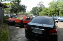 Além de recolher carros do serviço, EPTC aumentou fiscalização de táxis