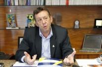 ENTREVISTA ESPECIAL DA POLÍTICA com o presidente do Sindicato dos Técnicos Tributários (Afocefe), Carlos de Martini Duarte.