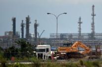 Petrobras busca sócia chinesa para o Comperj