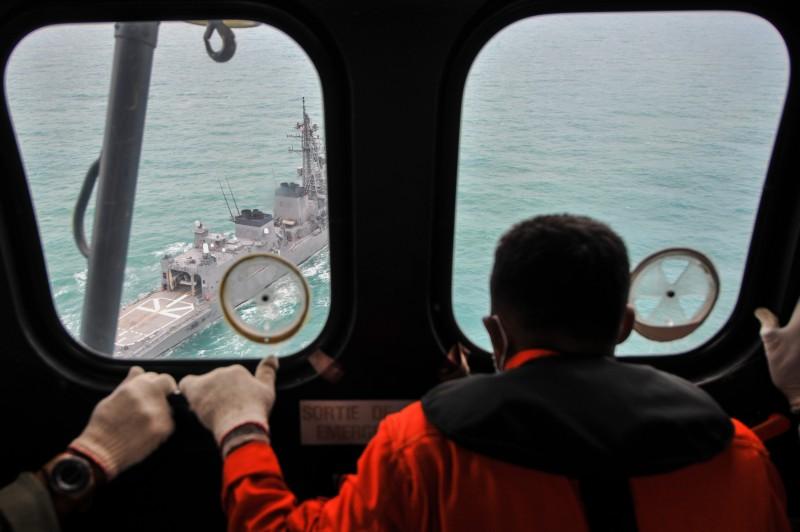 Avião caiu em 28 de dezembro de 2014, nas águas da ilha de Bornéu