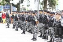 Governo gaúcho nomeia quase 5 mil servidores da segurança aprovados em concursos