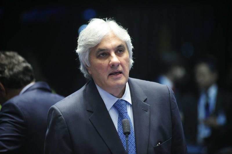 Delcídio Amaral negociou pagamento de R$ 50 mil a Nestor Cerveró
