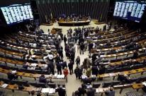 Apesar da obstrução da oposição, parlamentares governistas conseguiram os votos para passar a matéria