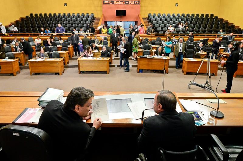 Uma das emenda acolhidas de iniciativa popular indica previsão de R$ 2,5 milhões para a educação infantil
