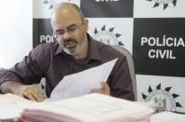 Segundo o delegado Rodrigo Garcia, crime não foi premeditado