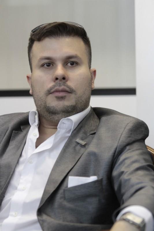 Faustino Júnior conta que apenas seis advogados atuam no segmento no País