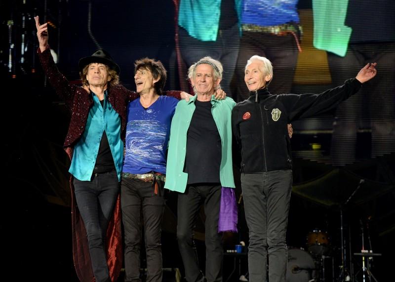 Banda se apresentará em Porto Alegre em março de 2016