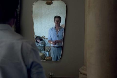 Casal em crise é foco de À beira-mar, com Angelina Jolie e Brad Pitt