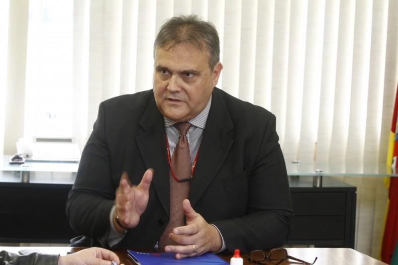 Escassez de recursos inviabiliza alienação de área, diz Paulo de Tarso