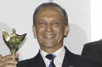 Manuel Suarez, presidente do Sindihotel, comemora vinda de turistas do Mercosul