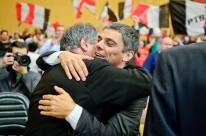 Trogildo conta com o respaldo do partido e dos colegas de bancada
