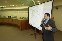 Segundo Luís Cláudio Ribeiro, dificuldade para o projeto é a viabilidade financeira