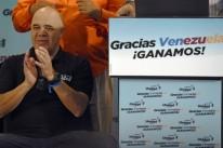 Presidente do MUD, Jesus Torrealba, assegurou ao menos 107 cadeiras