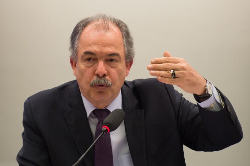 A nova acusação formal de Janot foi feita um dia depois de ter denunciado Lula e Dilma