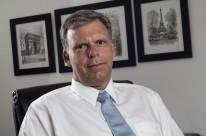 ALEXANDRE AULER, CEO DO GRUPO INVOICEWARE NO BRASIL. CRÉDITO GRUPO INVOICEWARE DIVULGAÇÃO