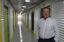 Alves Sobrinho diz que 'self storage' é muito utilizado em outros países