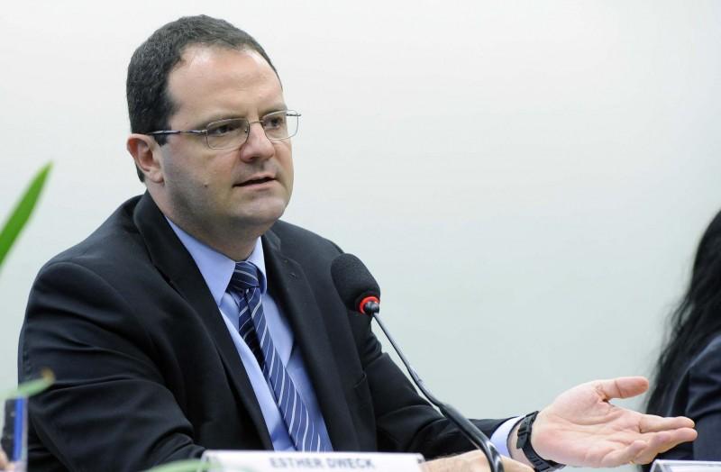 Ministro Nelson Barbosa minimizou baixa arrecadação com as outorgas