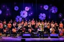 Orquestra Villa-Lobos faz concerto gratuito amanhã