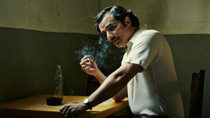 Wagner Moura concorre a melhor ator em série de drama pelo seu papel em Narcos