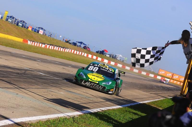 Piloto da Voxx Racing precisa apenas de um 13º lugar para ser campeão