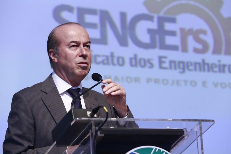 Segundo presidente da Corsan, metas até 2033 correm riscos