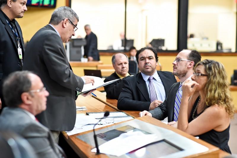 Mudança no Plano Diretor foi aprovada na sessão desta quarta-feira
