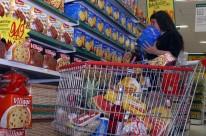 Supermercados esperam alta nominal de 8,34% nas vendas de final de ano