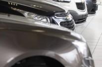 Matéria Sobre As Concessionárias De Automóveis Estão Encerrando As Campanhas De Vendas De Unidades Com Ipi Reduzido    Na Foto: Chevrolet