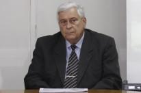 Botelho participou de reunião do Copergs ontem em Porto Alegre