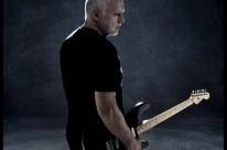 David Gilmour se apresenta hoje na Arena do Grêmio