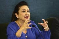 Ministra Kátia Abreu apresentou o balanço de fim de ano da pasta