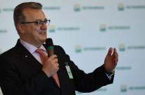 Endividamento é principal desafio da empresa, disse Aldemir Bendine