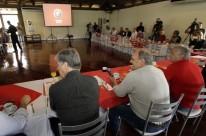 Presidente frisou dificuldade de renovar o contrato do goleiro Alisson