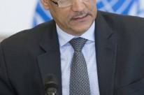 Ismail Cheikh Ahmed mostrou otimismo em relação às tratativas