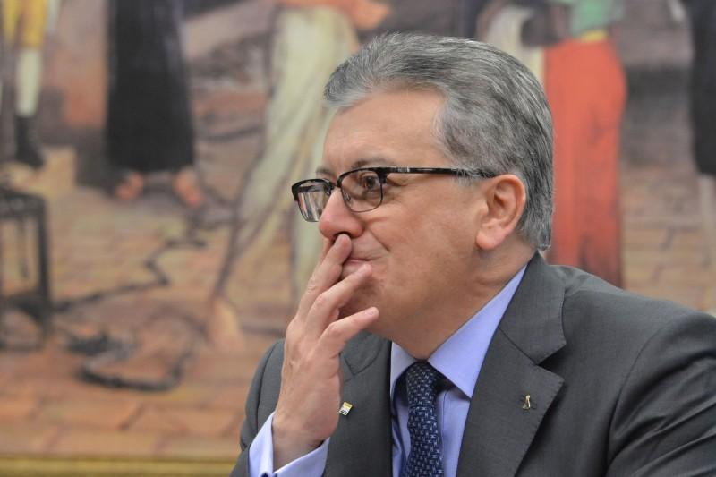 Bendine presidiu a estatal entre janeiro de 2015 e maio de 2016