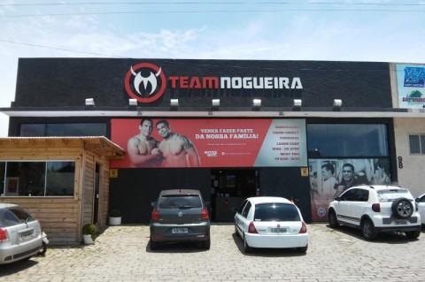 A franquia da Team Nogueira, em Capão, faz parte da rede de lutadores de UFC Minotouro e Minotauro