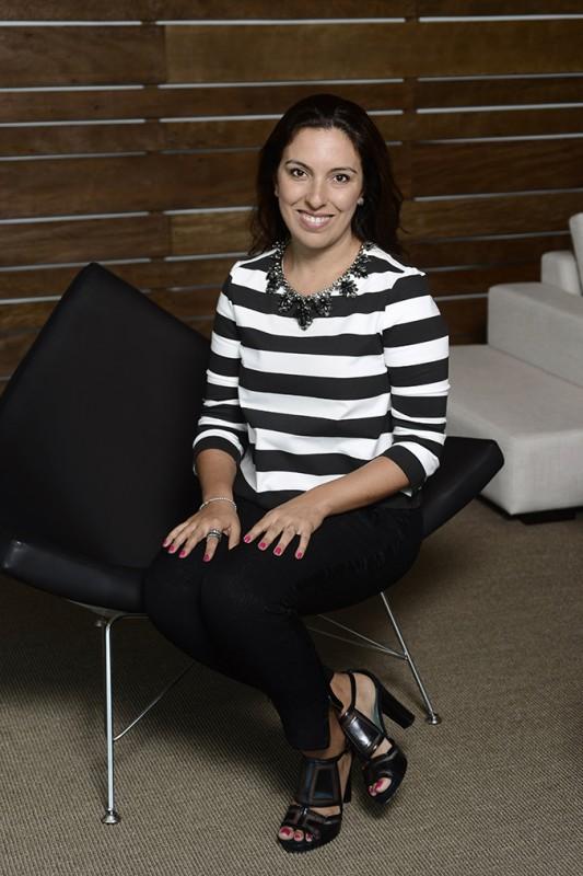 Malu López, Diretora de Negócios do Facebook