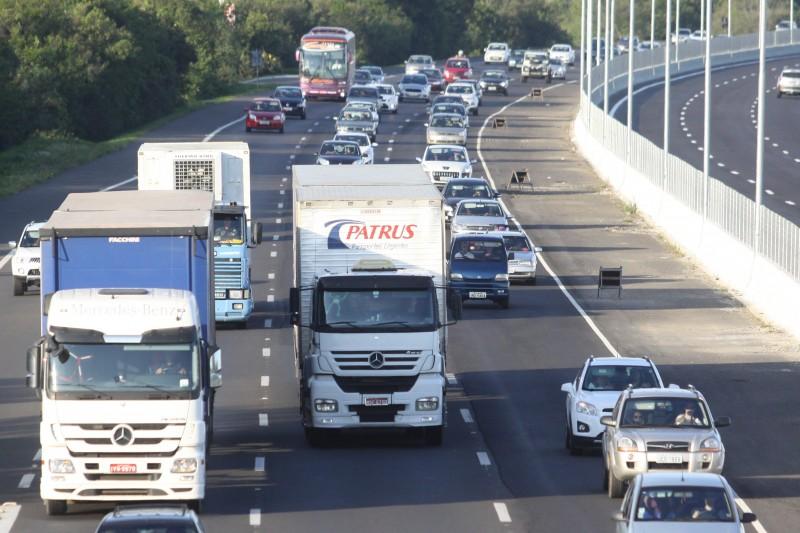 Greve dos caminhoneiros, piora da economia e impacto cambial prejudicaram operações