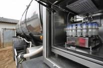 Mecanismo faz a automação completa do processo na propriedade