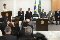 Dilma regulamenta lei que cria Zona Franca Verde