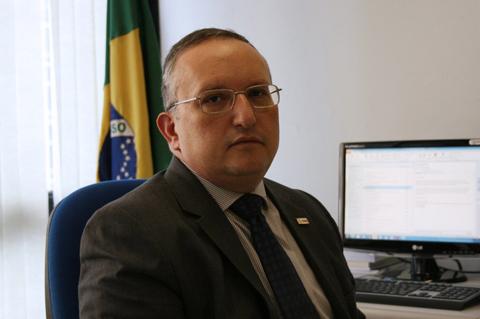 Secretário de Controle Interno da CGU, Francisco Bessa, detalhou resultados