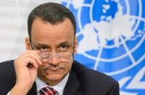 Negociador Ismail Ahmed disse que não houve consenso sobre trégua
