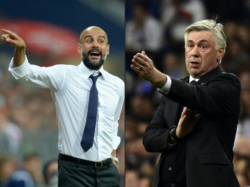 Espanhol (e) será substituído por Carlos Ancelotti
