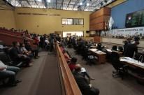 Sessão plenária marcou encerramento do ano legislativo de 2015
