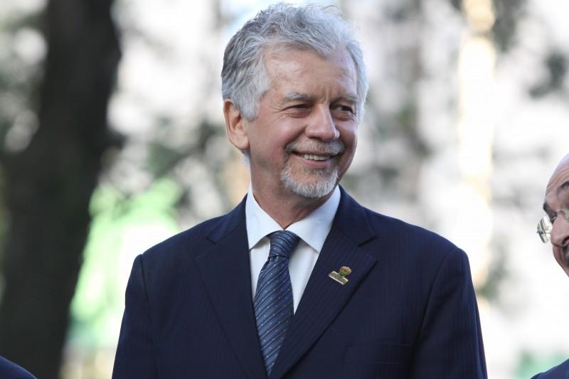 Prefeito de Porto Alegre, José Fortunati, destaca projetos como o POAdigital, o Simplificar e outros