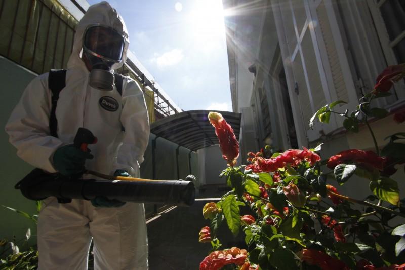 Cidade Baixa e Menino Deus têm suspeita de febre chikungunya e zika