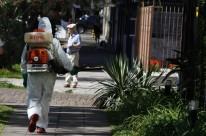 Agentes de combate a endemias já atuam nos bairros reforçando a prevenção ao mosquito Aedes aegypti
