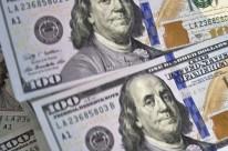 O dólar norte-americano se tornou o maior símbolo do capitalismo
