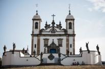 Santuário Bom Jesus dos Matosinhos, em Minas Gerais, ganha um museu dedicado ao sítio